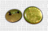 PIN KUNINGAN DI BANDUNG | PESAN PIN KUNINGAN |  PIN LENCANA LOGO SEKOLAHAN | BUAT PIN KUNINGAN | CUSTOM PIN KUNINGAN