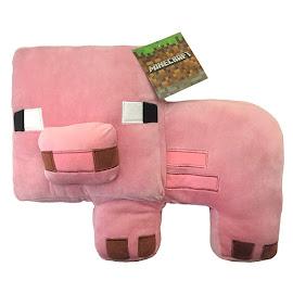 Minecraft Pig Jay Franco 16 Inch Plush