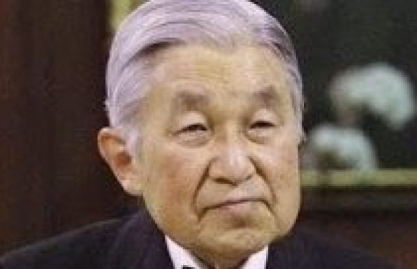 Prime Minister of South Korea Proposes Visit by Emperor Akihito Before Abdication