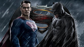 Film Batman V Superman Dawn of Jusitce 2016 Extended Cut Ultimate Edition