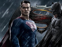Film Batman V Superman Dawn of Justice 2016 Extended Cut Ultimate Edition