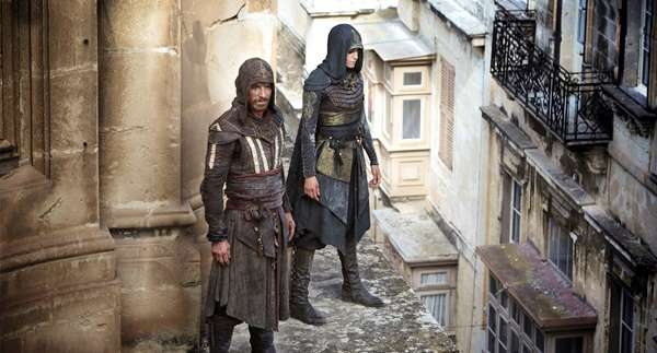 Assassin's Creed- film 2016