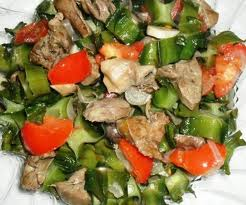 RESEP TUMIS KECIPIR CABAI RAWIT MERAH ENAK   Resep Masakan Sederhana Sehari-hari