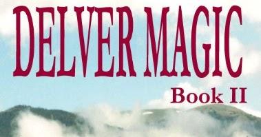 Tem Na Web - Resenha: Delver Magic - Throne of Vengeance (Livro 2)