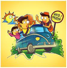 Ayo Mudik Bersama Sahabat Daihatsu