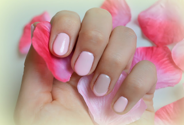 Manicure hybrydowy Perfect Beauty 39