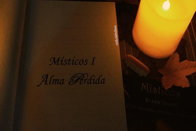 misticos alma perdida ellen savvy halloween