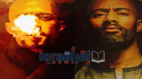"""الان .. مشاهدة """"مسلسل الاسطورة"""" الحلقة 1 الاولى مع محمد رمضان اليوم الاثنين 6-6-2016 كامله اون لاين"""