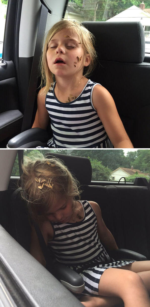 21 Hilarious Pictures Of Epic Parenting Fails