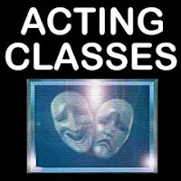 A header of acting classes