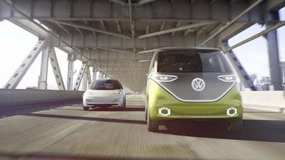 El Grup Volkswagen es veu capaç de superar Tesla
