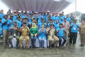 Satgas Yonif PR 328 Kostrad Dukung Gerakan Sadar Wisata di Papua