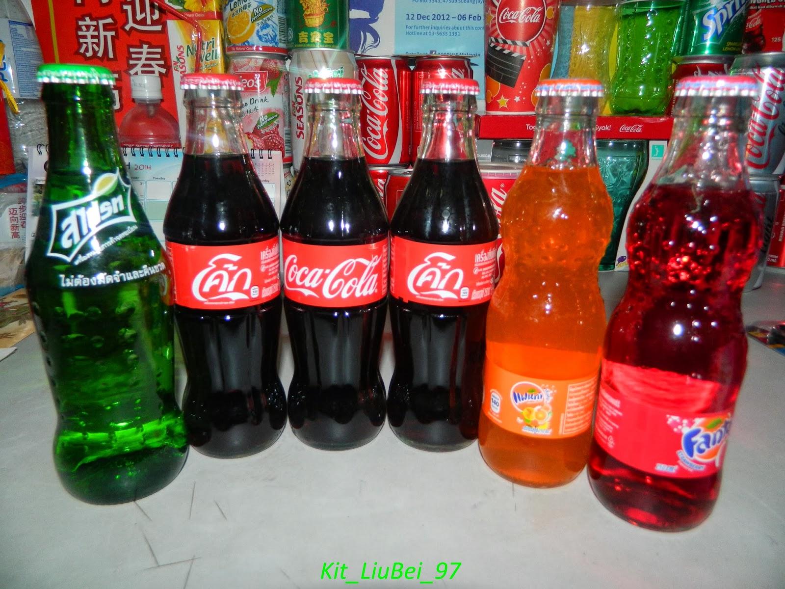 61bb53109 Anything can be a Collectible 任何东西都可以成为收藏品  Coca-Cola ...