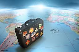 10 Tips & Trik Agar Aman dan Nyaman Saat Backpacker atau Traveling