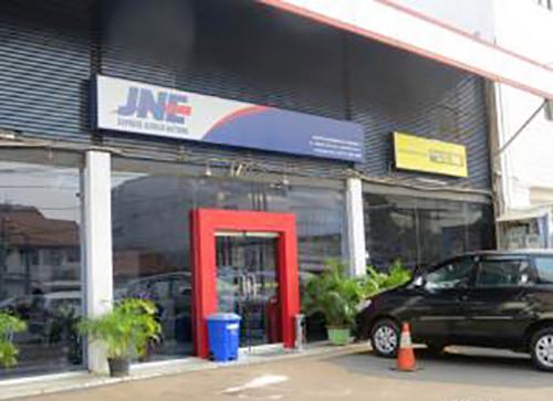 Alamat Kantor JNE Seluruh Indonesia