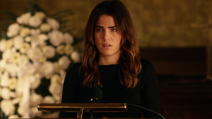 """How To Get Away With Murder - Go Cry Somewhere Else - Review: """"A Mixed Bag, And Body"""""""