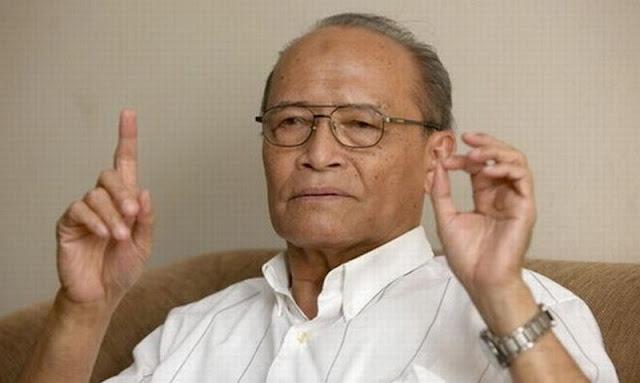 Profil Dan Biodata Buya Syafi'i Ma'arif