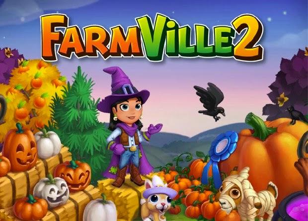 Gratis Pengar Farmville 2