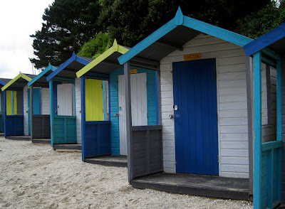 old school shacks