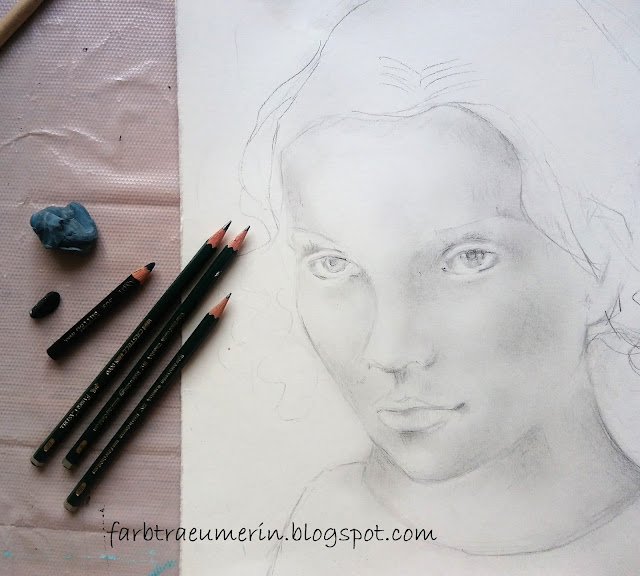 Zeichnung-für-Collagen-und-für-Art-Journaling