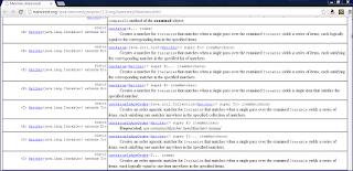 Hamcrest Containing Matchers - DZone Java
