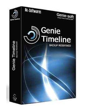 Genie Timeline Pro 2017 7.0.1.300 (Español)(Copia y Respaldo de Seguridad)