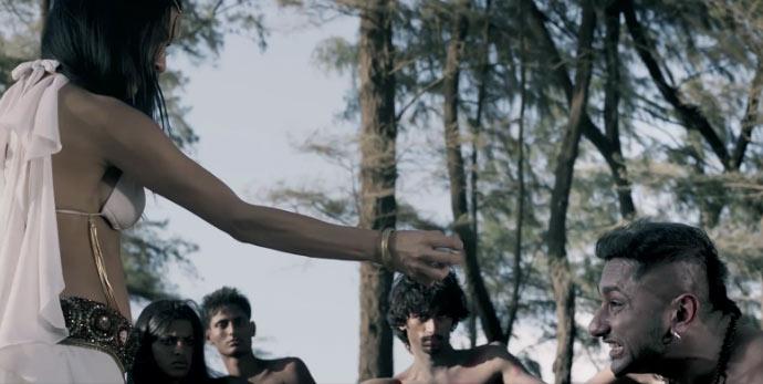 Weed Pila De Song Video/Lyrics - Yo Yo Honey Singh - SATAN