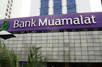 Bank Muamalat - Recruitment For Muamalat Officer Development Program Future Leader Bank Muamalat March 2018