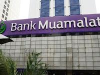 Bank Muamalat - Recruitment For Muamalat Officer Development Program Future Leader Bank Muamalat March 2018