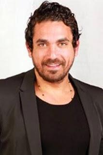 امير كرارة (Amir Karara)، ممثل ومذيع مصري