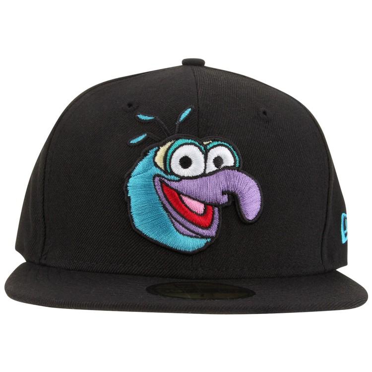 Boné New Era 5950 Muppets Gonzo 13514e92ff4
