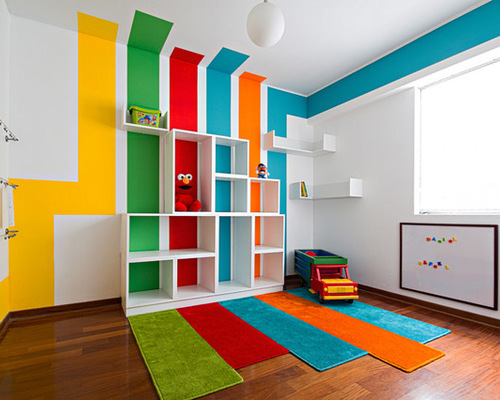 Delightful STRIPE PAITING   Affordable Interior Painting Contractors Brooklyn New York    Pro Painters NYC