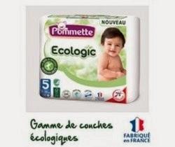 Mamanbeautytesteuse Jai Testé Les Couches Ecologic De La Marque