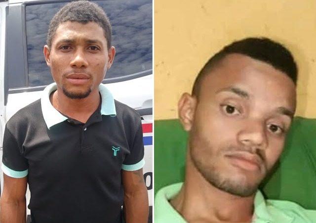 Homem que matou e esquartejou homossexual é preso e diz onde escondeu a cabeça da vítima.