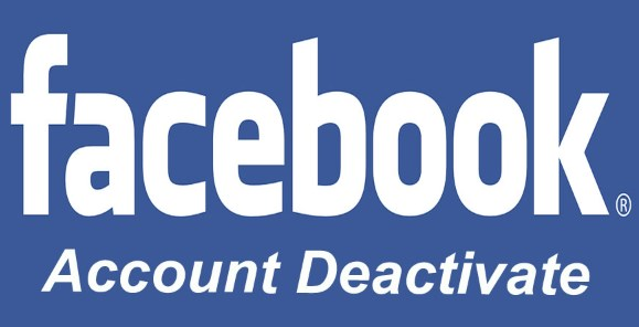 How to deactivating facebook account