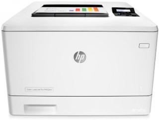 HP Color LaserJet Pro M253-M254 Printer Driver Download