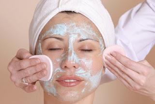 Masque peau à problèmes