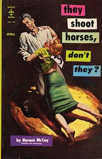They shoot horses don't they? novel