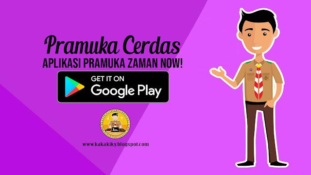 Download Aplikasi Pramuka Cerdas – Lomba Cerdas Tangkap Pramuka (Lctp)