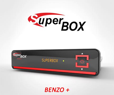 SUPERBOX BENZO (+) NOVA ATUALIZAÇÃO MODIFICADA 58W AUTOPID - 09/05/2018