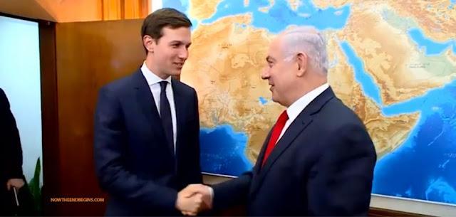 jared-kushner-arrives-israel-middle-east