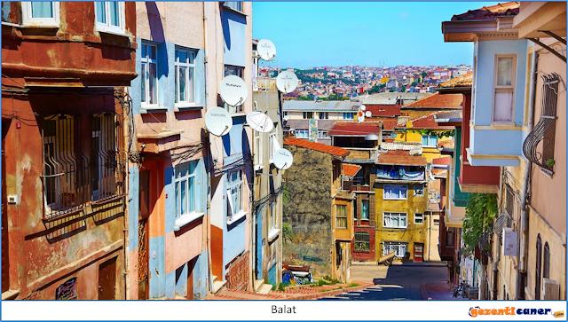 Balat-Gezilecek-Yerler