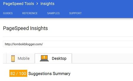 4 alasan Yang menjadikan blog  anda berhak dihalaman pertama google