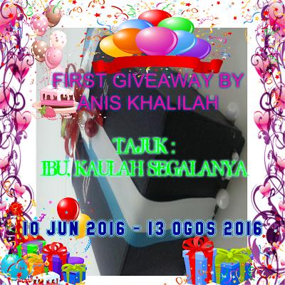 http://akhalilah.blogspot.sg/2016/06/first-giveaway-by-anis-khalilah.html