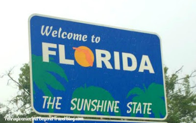 The Official Florida State Facts and Travel Tips