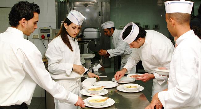 توظيف 113 منصب في مجال المطعمة و الفندقة بشركة مطاعم بالمملكة العربية السعودية