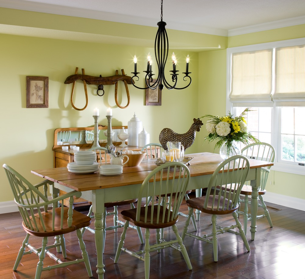 country dining room decorating ideas best interior on dining room inspiration id=66101