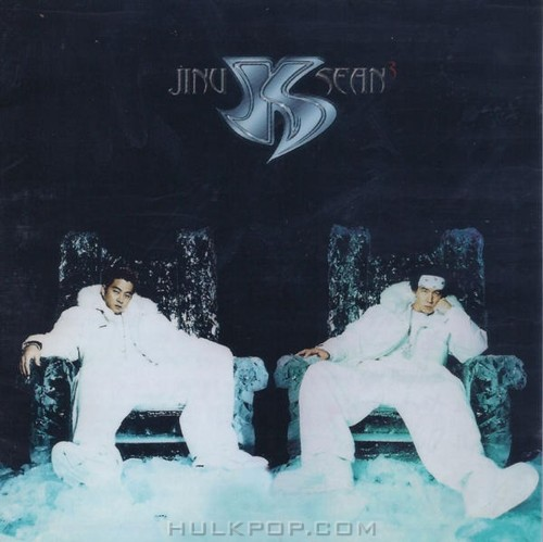 JINUSEAN – The Reign (ITUNES PLUS AAC M4A)