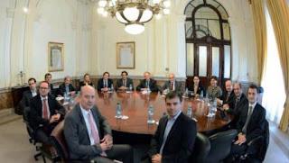 La misión del organismo multilateral criticó el alto déficit fiscal del país, pero celebró los esfuerzos del Gobierno para controlarlo, junto con la inflación.