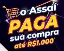 Promoção Assaí Paga Sua Compra Black Friday 2018